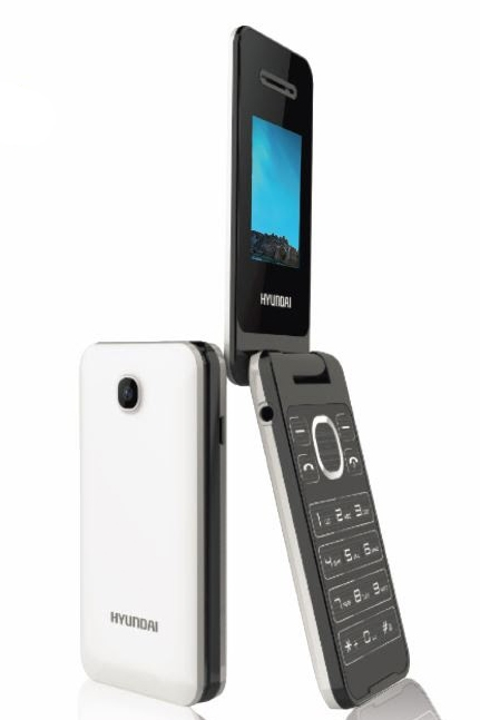 Flip Phones from H2O Wireless, Verizon and Simple Mobile