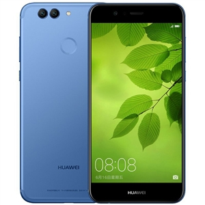 Wholesale HuaWei Nova 2-4GB RAM+64GB ROM-Green Cell Phone