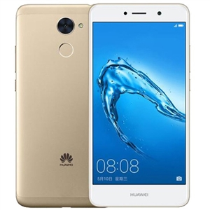Wholesale Huawei Enjoy 7 Plus 32GB Gold Logo Cell Phone
