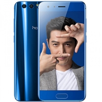 WholeSale Huawei Honor 9 4+64gb (AL00) 5.8 x 2.8 x 0.3 inches Mobile Phone