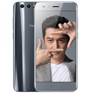 WholeSale Huawei Honor 9 4+64gb (AL00) 5.8 x 2.8 x 0.3 Mobile Phone