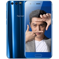 WholeSale Huawei Honor 9-6GB RAM+64GB ROM-Blue Mobile Phone