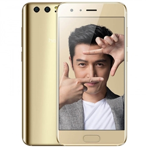 WholeSale Huawei Honor 9-6GB RAM+64GB ROM-Gold Mobile Phone