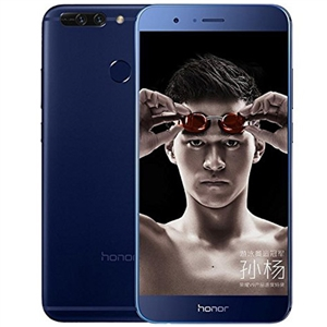 WholeSale Huawei Honor V9 6+64gb (AL20) blue base on Android™ 7.0 Mobile Phone