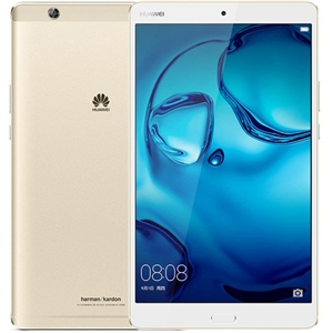 WholeSale Huawei M3 4+64gb (DL09) gold Android Wi-Fi + 4G Mobile Phone
