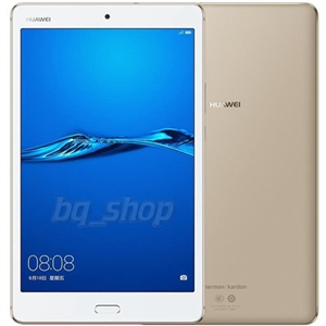 "WholeSale Huawei M3 lite 8"" 4+64gb (AL00) gold Octa core Mobile Phone"