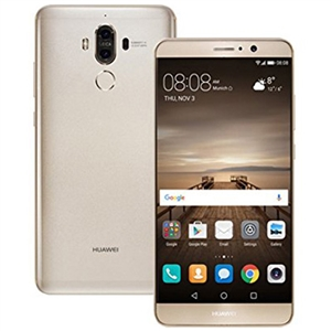 Wholesale Huawei Mate 9 MHA-L29 - 64GB - Champagne Gold Cell Phone