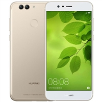 Wholesale Huawei Nova 2 Plus 16GB 4G LTE Dual Sim Gold Blue Cell Phone
