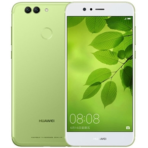 Wholesale Huawei Nova 2 Plus Dual SIM - 64GB Green Cell Phone