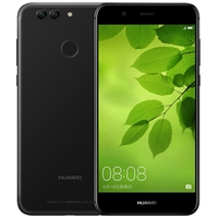 Wholesale Huawei Nova 2 Plus Dual SIM - 64GB 4GB RAM 4G LTE Graphite Black Cell Phone