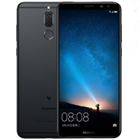 Wholesale Huawei Nova 2i (4G/LTE 5.9 64GB/4GB) - Black Cell Phone