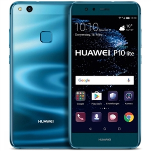 WholeSale Huawei P10 Lite 64GB Blue,Gold Android 7.0 (Nougat) Mobile Phone