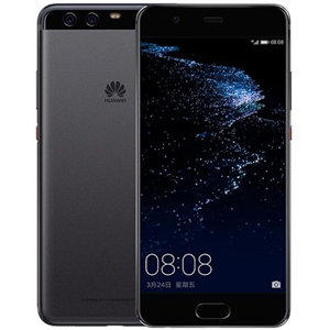 WholeSale Huawei P10 PLUS 64GB Black 6 x 2.9 x 0.3 inches Mobile Phone