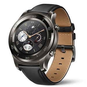 WholeSale Huawei Watch 2 BX9 Black Android 4.4+, OS 9.0+ Watch