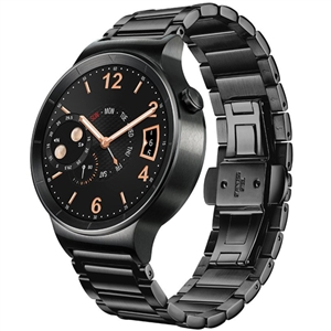 WholeSale Huawei Watch Black/ Link black Android 4.3 Watch