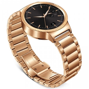 WholeSale Huawei Watch Gold/Link Gold Unlocked Android, iOS - Apple Watch