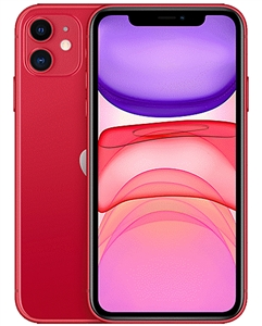 Wholesale A-STOCK APPLE IPHONE 11 RED 128GB 4G UNLOCKED