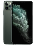 Wholesale A-STOCK APPLE IPHONE 11 PRO MAX MIDNIGHT GREEN 64GB 4G UNLOCKED