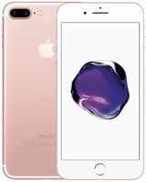 Wholesale A-STOCK APPLE IPHONE 7 PLUS ROSE GOLD 4G UNLOCKED