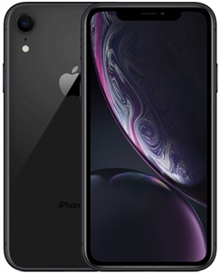 Wholesale A-STOCK APPLE IPHONE XR BLACK 64GB 4G UNLOCKED