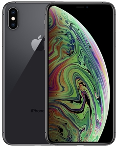 Wholesale APPLE IPHONE XS MAX GRAY 64GB 4G LTE GSM UNLOCKED Cell Phones
