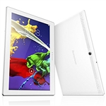WholeSale Lenovo A10-X30F TAB 2 White Android v5.1 Lollipop Mobile Phone