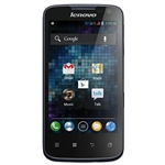 WholeSale Lenovo A560 4gb Black Android 4.3 Snapdragon MSM8212 1.2GHz Mobile Phone