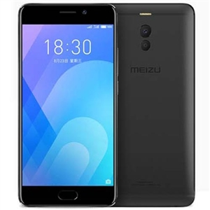 Wholesale MEIZU NOTE 6 3+16GB White Gold Black Cell Phone