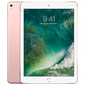Wholesale Apple - 9.7-Inch iPad Pro with WiFi - 128GB Pink Tablet