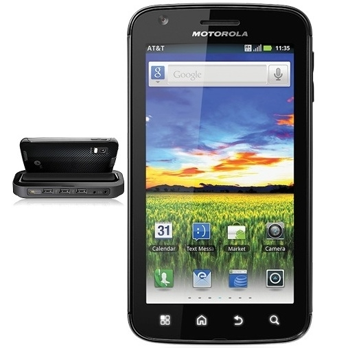 wholesale cell phones wholesale gsm cell phones new motorola atrix rh todayscloseout com Atrix 4G Laptop Dock Atrix 4G Dock With