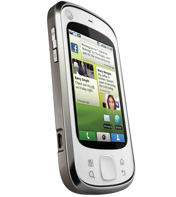 Wholesale Motorola Cliq Xt Dext 3g Wifi T-Mobile Gsm Cell