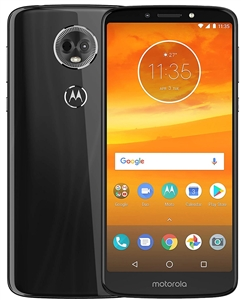 Wholesale BRAND NEW MOTOROLA MOTO E5 PLUS MINERAL BLACK LTE Unlocked Cell Phones