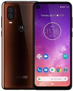 Wholesale BRAND NEW MOTOROLA ONE VISION BRONZE GRADIENT LTE Unlocked Cell Phones