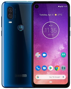 Wholesale BRAND NEW MOTOROLA ONE VISION SAPPHIRE GRADIENT LTE Unlocked Cell Phones