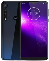 Wholesale BRAND NEW MOTOROLA ONE MACRO SPACE BLUE 4G LTE Unlocked Cell Phones