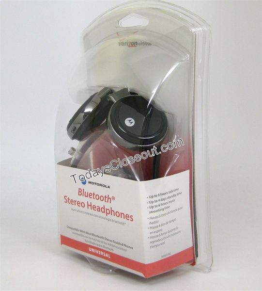 Wholesale Bluetooth Headsets Wholesale Bluetooth New Motorola