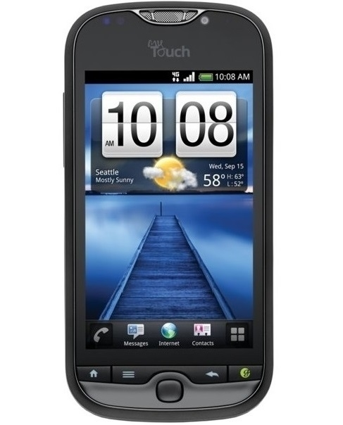 wholesale htc mytouch 4g black t mobile gsm unlocked android cell rh todayscloseout com HTC myTouch 4G Accessories HTC myTouch 3G