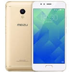 Wholesale Meizu M6 5S Note 32GB 12 MP Gold Cell Phone