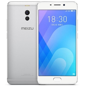WholeSale Meizu Meizu note 6 64GB Gold, Silver Qualcomm Snapdragon 625 MSM8953 Mobile Phone