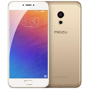 WholeSale Meizu Pro 6s 64GB Gold 4G Super Amoled Mobile Phone