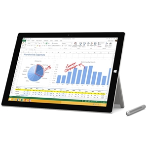 WholeSale Microsoft Surface Pro3 i7-512GB Windows Multi-Touch Laptops