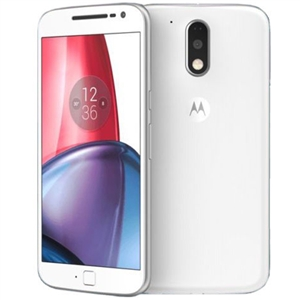 WholeSale Motorola XT1642 32GB Moto G4 Plus White Android 6.0.1 (Marshmallow)  Mobile Phone