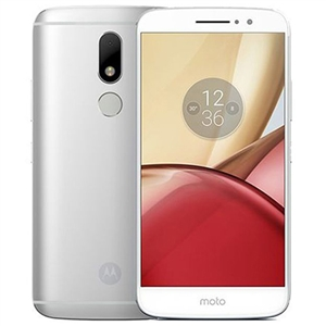 WholeSale Motorola XT1662 Moto M Silver Android Marshmallow 6 Mobile Phone