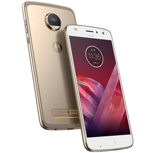 WholeSale Motorola XT1710 Moto Z2 Play 64gb Gold Android Nougat 7.1.1 Mobile Phone