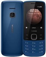 Wholesale NOKIA 225 64MB 4G LTE GSM UNLOCKED Cell Phones