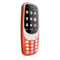 WholeSale Nokia 3310 Grey, Nokia Series 30+ Dual SIM (GSM + GSM) Mobile Phone