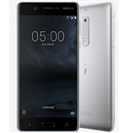 WholeSale Nokia 5 16GB Silver, Dual SIM (LTE + LTE) Android 7.1.1 Nougat Mobile Phone