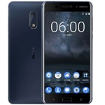 WholeSale Nokia 6 64GB Blue China, Android 7.1.1 Nougat Qualcomm Snapdragon 430 Mobile Phone