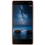 WholeSale Nokia 8 64GB Brown, 1.8GHz octa-core, Qualcomm Snapdragon 835 Mobile Phone