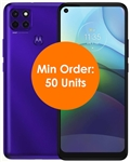 Wholesale MOTOROLA MOTO G9 POWER 128GB 4G LTE GSM UNLOCKED PHONES